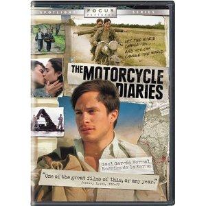Motorcycle Diaries, Diario de motocicleta