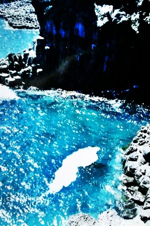 Jusangjeolli Cliffs, Jeju seashore, South Korea, Visit Korea, nature, rock formations