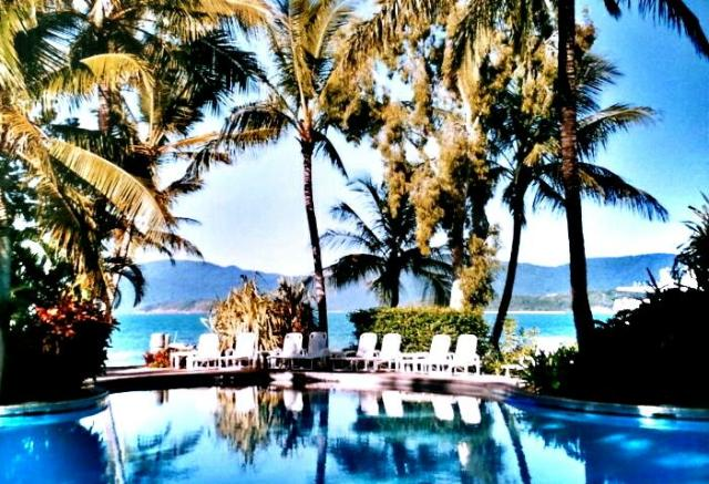 Daydream Island, Queensland, Australia, resort, haven, escape, paradise