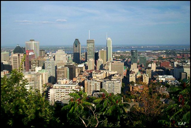 Montreal, Quebec, Canada, mtl, view, vue, travel, voyage, photography