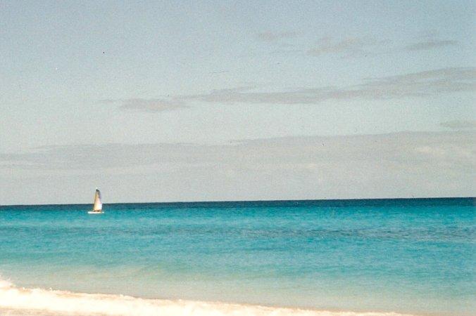 Varadero, Cuba, beach, travel, photography, TS76