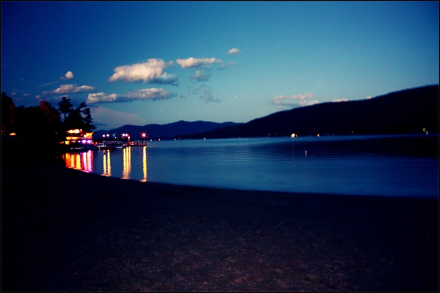 Lake George, Lake, Upstate New York, Adirondacks, Water, Serenity