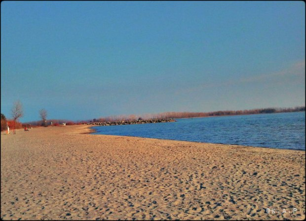 beach, sand,outdoors, Ward's Island, Toronto, Ontario, Canada