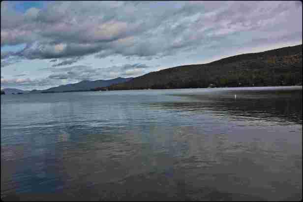 Lake George, New York, Lake, Adirondacks, discover america