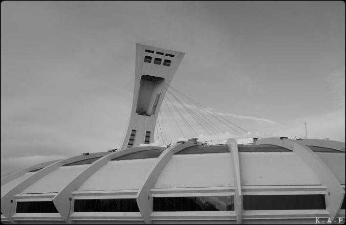 montreal, olympic stadium, stade olympique