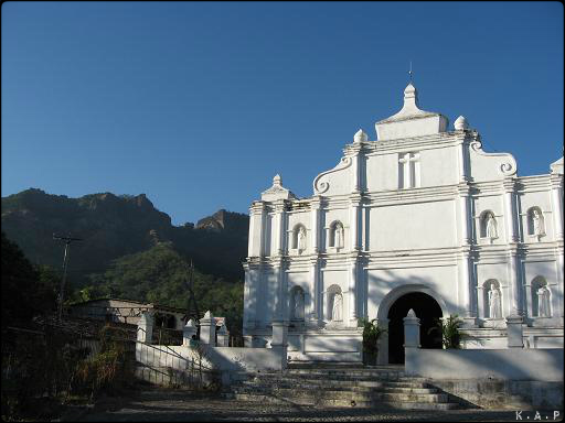 church, iglesia, panchimalco, el salvador, central america, photography, mountains, architecture, arquitectura, beauty