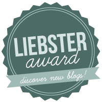 liebster award, awards, blog awards, favorite blogs