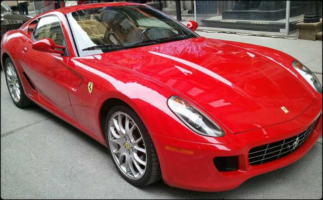 Ferrari, Ferrari F430, Sports car, luxury car, luxury