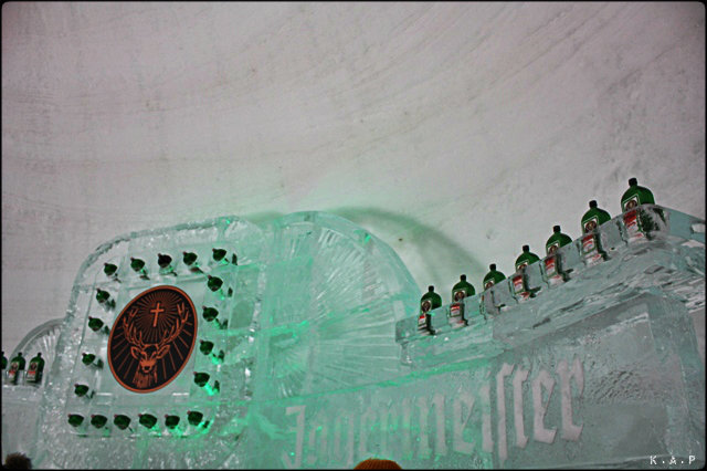 Jagermeister, ice bar, adventures, Île Notre-Dame, Beauty, BucketList, Canada, glace, hiver, ice, Montreal, Nature, outdoors, Parc Jean-Drapeau, Photo, Photography, Photos, Quebec, snow village montreal, snow. neige, Tourism, Tourism Quebec, Tourisme Québec, Travel, Views, village des neiges montréal, Winter