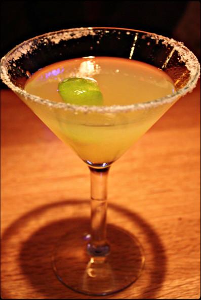 Margarita, drinks