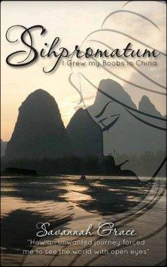 Sihpromatum, book, book cover,