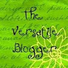 versatile blogger, versatile blogger award, blogger, award