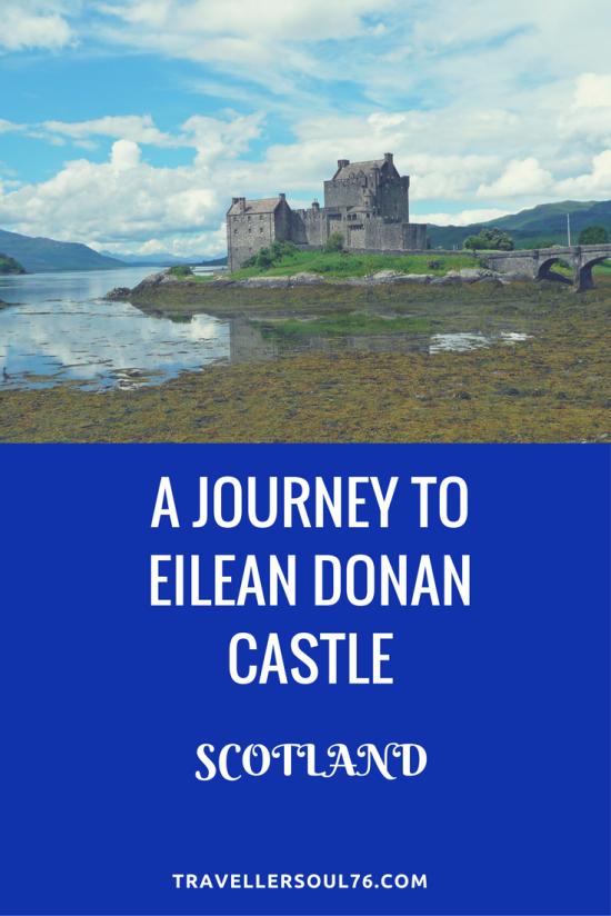 Go on A Journey to Eilean Donan Castle, Scotland through the eyes of a talented, born storyteller. Enjoy!