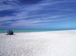 Englewood Beach, Charlotte Harbor and the Gulf Islands, Florida, USA, Discover USA, Travel, Photography, white sand beach, beach, turquoise water, photography