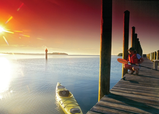 Kayaking, Charlotte Harbor and the Gulf Islands, Florida, USA, travel, photography, Kayak, Water