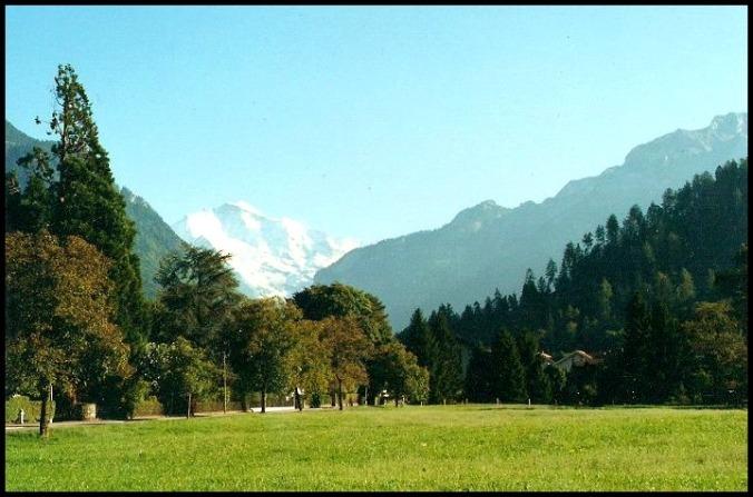 Interlaken, Switzerland, mountains, Jungfraujoch, view, Swiss Ambassadors, Europe, photography
