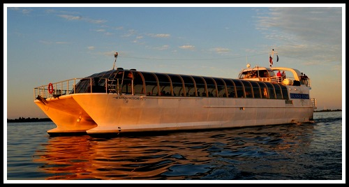 Island Star Cruise, Bateau mouche, Kingston, Ontario, 1000 islands, cruise, sunset cruise