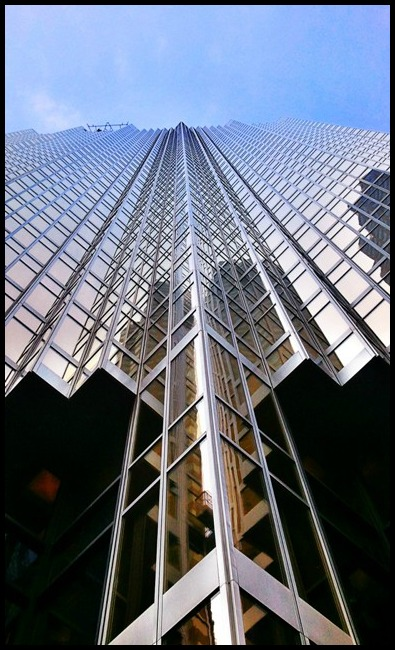 Royal Bank, Toronto, Ontario, Share Ontario, Explore Canada, photography, architecture