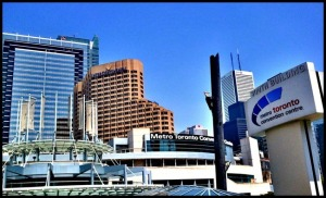 Metro Toronto Convention Center, Toronto, Ontario, Share Ontario, Explore Canada, photography, architecture