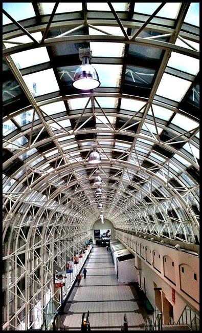 Skywalk, Toronto, Ontario, Share Ontario, Explore Canada, photography, architecture