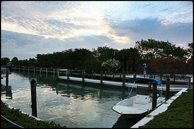 Marina, pier, Boca Grande, Florida, SW Florida, Charlotte Harbor, wooden pier, boats