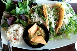 tacos, mexican food, comida mexicana, fresh food, guacamole, salad, mexican restaurant