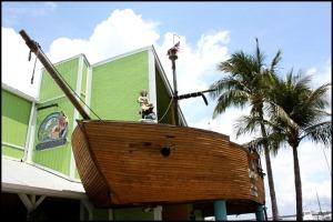 Fishermen's Village, Punta Gorda, Florida, SW Florida, dining, Charlotte Harbor, FL