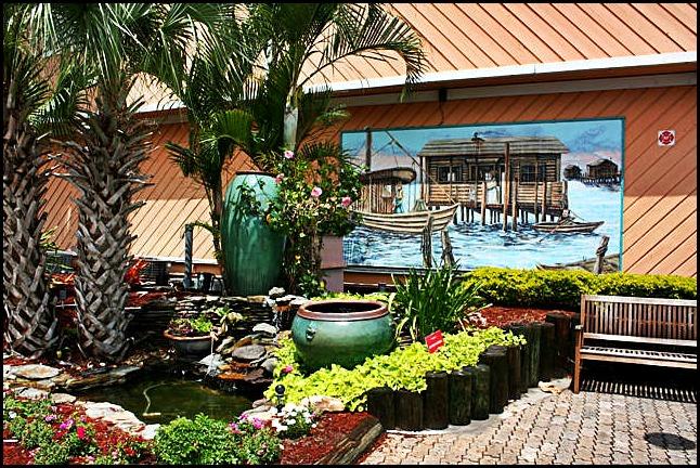 Fishermen's Village, Punta Gorda, Florida, SW Florida, shopping, Charlotte Harbor, FL