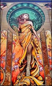 Our Lady of Grace, NDG, Notre-Dame-De-Grâce, mural, street art, urban art, montreal, quebec