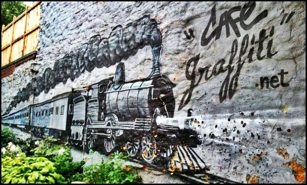 street art in Montreal, mural, street art, urban art, Hochelaga Maisonneuve, montreal, quebec
