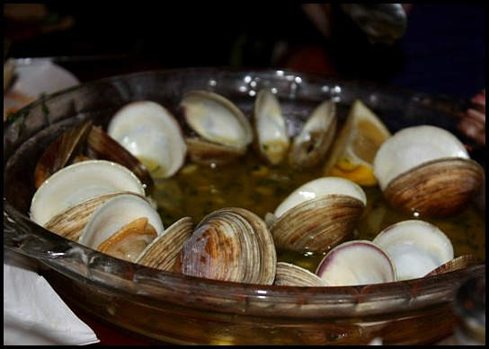 Oysters, seafood, food, The Fishery Restaurant, Placida, Florida, FL, Charlotte Harbor and the Gulf Islands, restaurant, SWFL, Florida, Discover USA