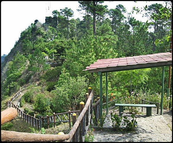 El Boqueron National Park, Parque Nacional El Boqueron, San Salvador, El Salvador, park, parque, crater, bosque, forest, hiking, caminata, Centro America, Central America, Travel, Viaje