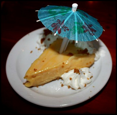 Key Lime Pie, sweets, dessert, food, The Fishery Restaurant, Placida, Florida, FL, Charlotte Harbor and the Gulf Islands, restaurant, SWFL, Florida, Discover USA