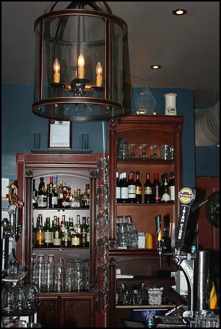 Sir Johns Public House, Kingston. Ontario, Canada, pub