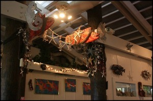 art, The Fishery Restaurant, Placida, Florida, FL, Charlotte Harbor and the Gulf Islands, restaurant, SWFL, Florida, Discover USA