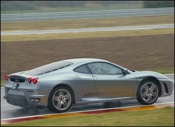 Ferrari, F430, luxury, sports car, racing, Forza Ferrari
