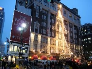 Macy's, Macy's Herald Square, New York, New York City, The Big Apple, Department Store, USA