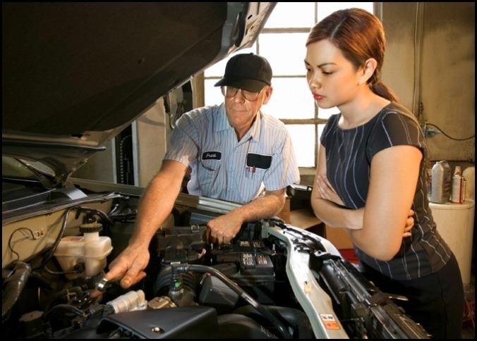 mechanic, mechanic consultation, mechanics