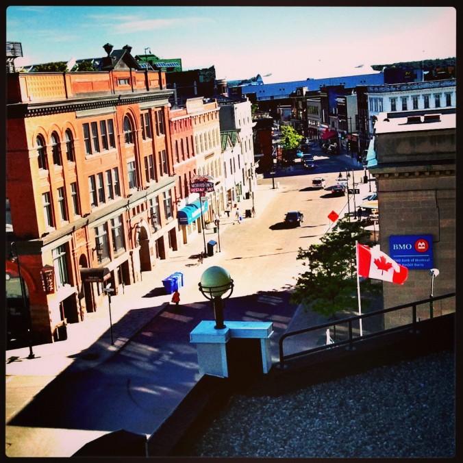 Kingston, Ontario, Canada, Discover Ontario, Explore Canada