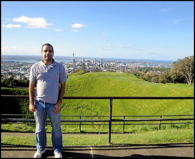 Aaron Cruz, elatlboy, travel, travel blogger, blogger, blogger spotlight on, New Zealand, NZ