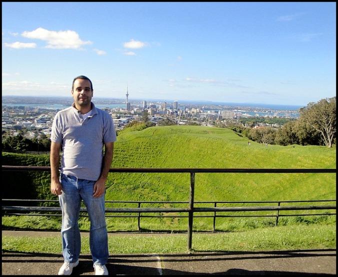 Aaron Cruz, elatlboy, travel, New Zealand, NZ