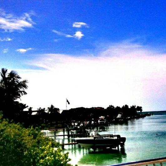 Charlotte Harbor and the Gulf Islands, Gasparilla Island, FL, Florida, Southwest Florida, USA