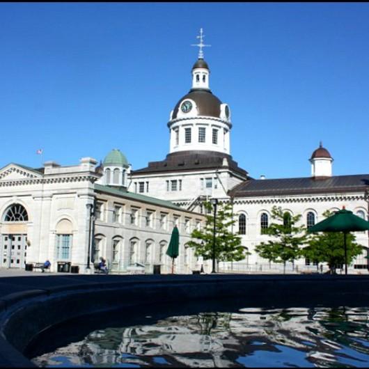 Kingston City Hall, Kingston, Ontario, Canada, Discover Ontario, Explore Canada