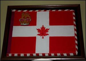 Canadian Flag, Kingston City Hall, Kingston, Ontario, Discover Ontario, Explore Canada, photography