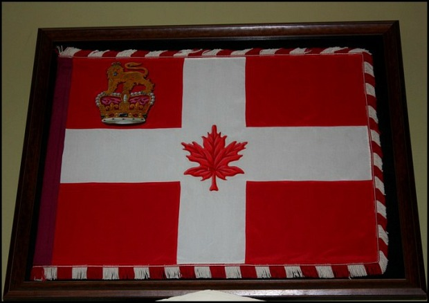 Canadian Flag, Kingston City Hall, Kingston, Ontario, Discover Ontario, Explore Canada, photography
