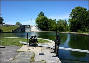 Rideau Canal, Kingston Mills, Kingston Mills Locks, Kingston, Ontario, Discover Ontario, Canada, Explore Canada