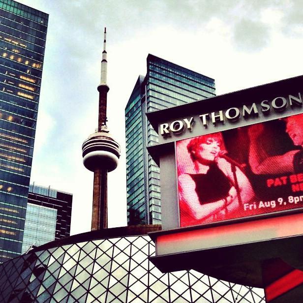 Roy Thompson Hall, Toronto, Ontario, Canada, Discover Ontario, Explore Canada