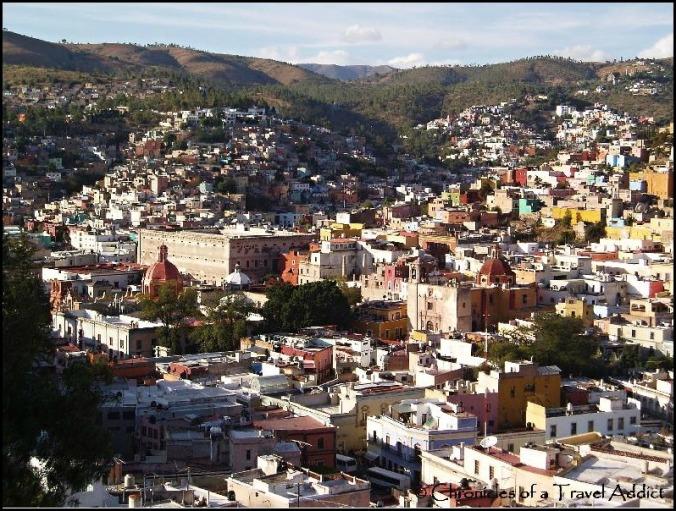 travel, south america, Cristina Luisa. Chronicles of a Travel Addict