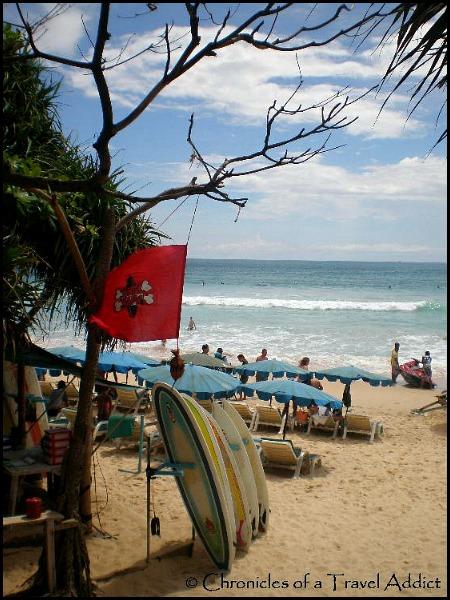 Katah Beach, Thailand, travel, Cristina Luisa. Chronicles of a Travel Addict