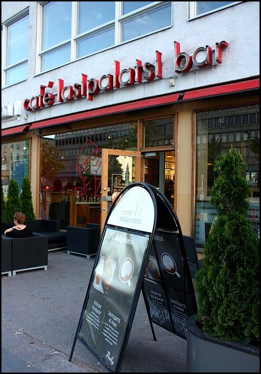 Café Lastpalatsi, Helsinki, Finland, Helsingfors, visit Helsinki, visit Finland, Helsinki Tourism